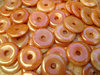 "Donut (3,0cm) - Aventurin ""Orange"""